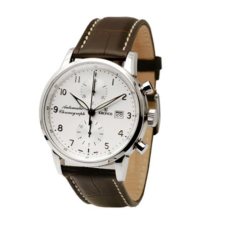 9a7b9212346e Reloj Kronos Pilot Automatic Chronograph - Kronos